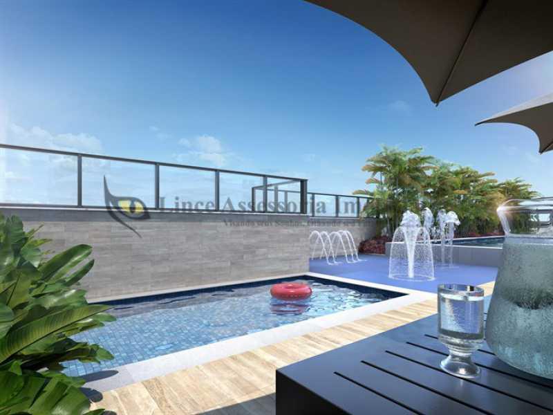 09 - Apartamento 2 quartos à venda Maracanã, Norte,Rio de Janeiro - R$ 760.546 - TAAP22503 - 10