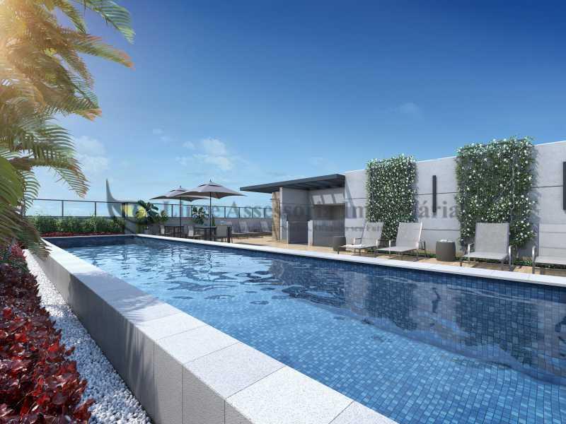 13 - Apartamento 2 quartos à venda Maracanã, Norte,Rio de Janeiro - R$ 760.546 - TAAP22503 - 14