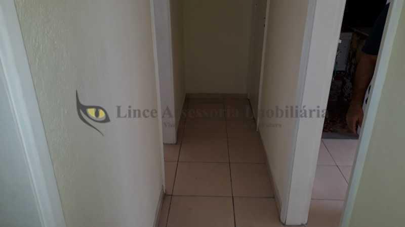 06 - Apartamento 2 quartos à venda Riachuelo, Rio de Janeiro - R$ 120.000 - TAAP22504 - 7
