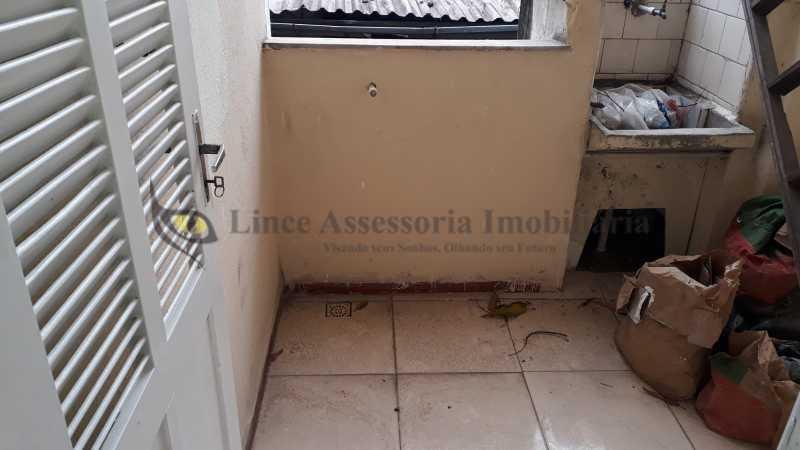 21 - Apartamento 2 quartos à venda Riachuelo, Rio de Janeiro - R$ 120.000 - TAAP22504 - 23