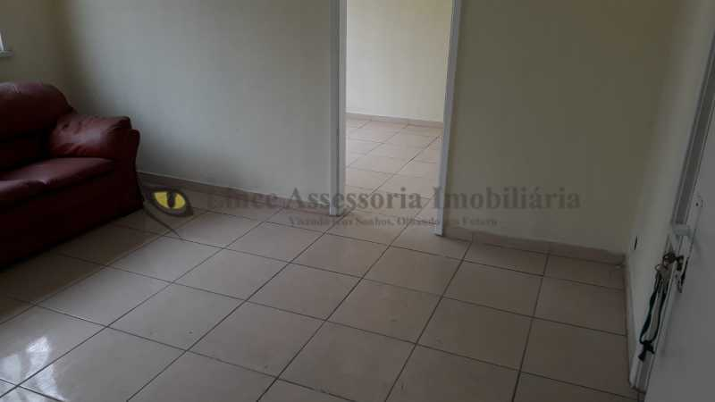 03 - Apartamento 2 quartos à venda Riachuelo, Rio de Janeiro - R$ 120.000 - TAAP22504 - 4