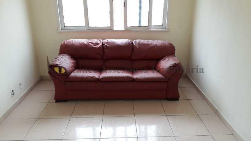 01 - Apartamento 2 quartos à venda Riachuelo, Rio de Janeiro - R$ 120.000 - TAAP22504 - 1
