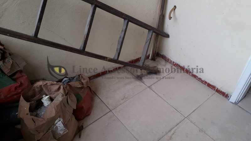 22 - Apartamento 2 quartos à venda Riachuelo, Rio de Janeiro - R$ 120.000 - TAAP22504 - 24
