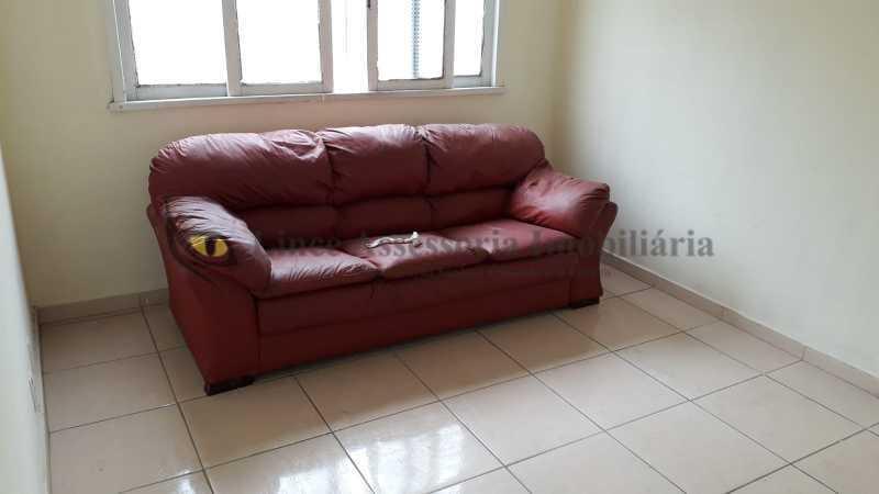 02 - Apartamento 2 quartos à venda Riachuelo, Rio de Janeiro - R$ 120.000 - TAAP22504 - 3