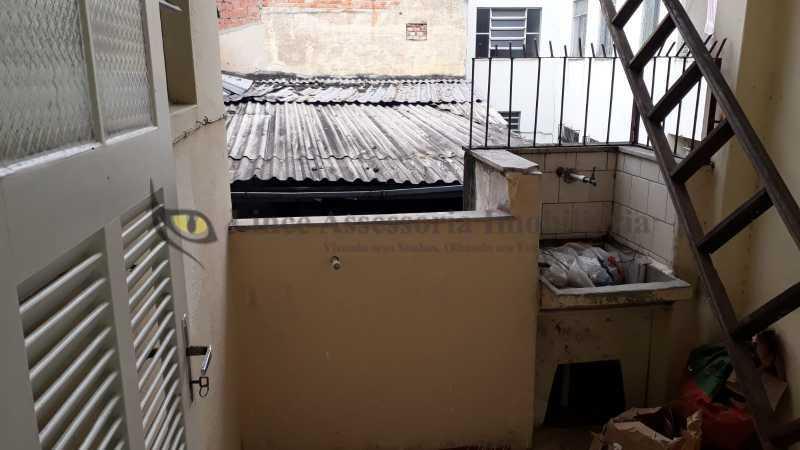 20 - Apartamento 2 quartos à venda Riachuelo, Rio de Janeiro - R$ 120.000 - TAAP22504 - 22