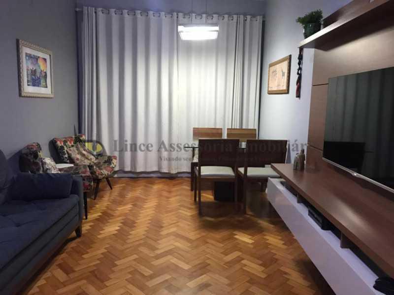 02 - Apartamento 2 quartos à venda Humaitá, Sul,Rio de Janeiro - R$ 710.000 - TAAP22507 - 3
