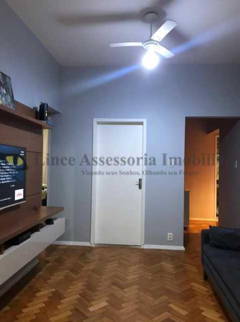 04 - Apartamento 2 quartos à venda Humaitá, Sul,Rio de Janeiro - R$ 710.000 - TAAP22507 - 5
