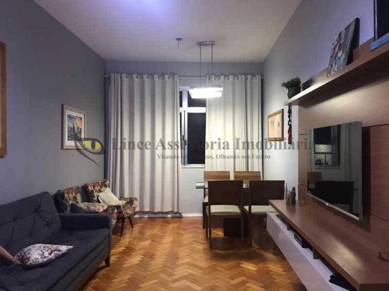 03 - Apartamento 2 quartos à venda Humaitá, Sul,Rio de Janeiro - R$ 710.000 - TAAP22507 - 4