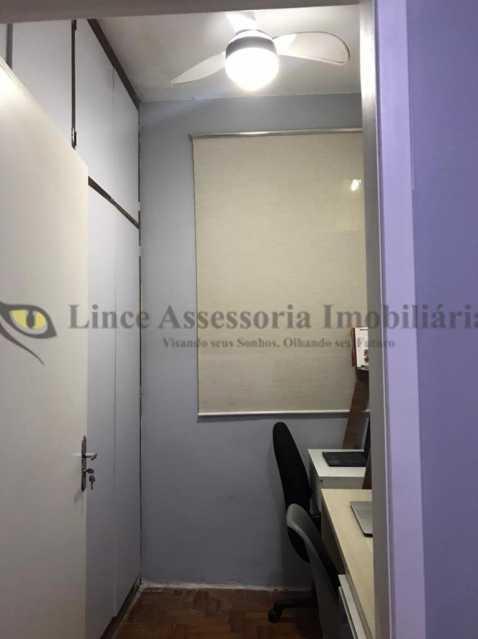 12 - Apartamento 2 quartos à venda Humaitá, Sul,Rio de Janeiro - R$ 710.000 - TAAP22507 - 13