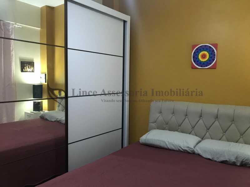 06 - Apartamento 2 quartos à venda Humaitá, Sul,Rio de Janeiro - R$ 710.000 - TAAP22507 - 7