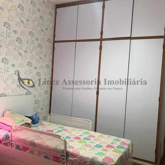 07 - Apartamento 2 quartos à venda Humaitá, Sul,Rio de Janeiro - R$ 710.000 - TAAP22507 - 8