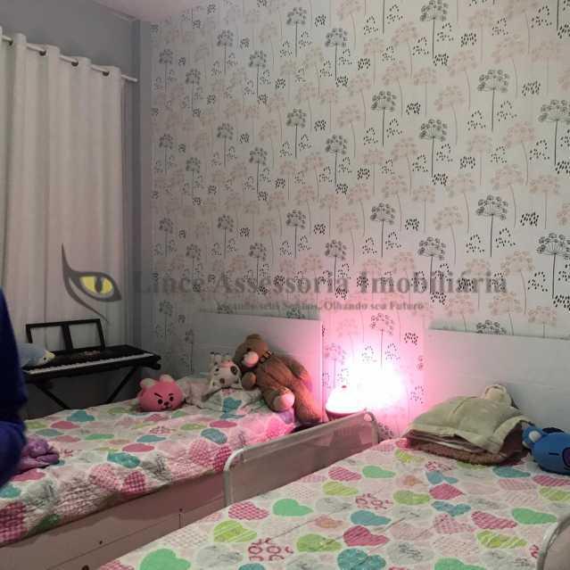 08 - Apartamento 2 quartos à venda Humaitá, Sul,Rio de Janeiro - R$ 710.000 - TAAP22507 - 9