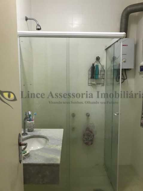 10 - Apartamento 2 quartos à venda Humaitá, Sul,Rio de Janeiro - R$ 710.000 - TAAP22507 - 11