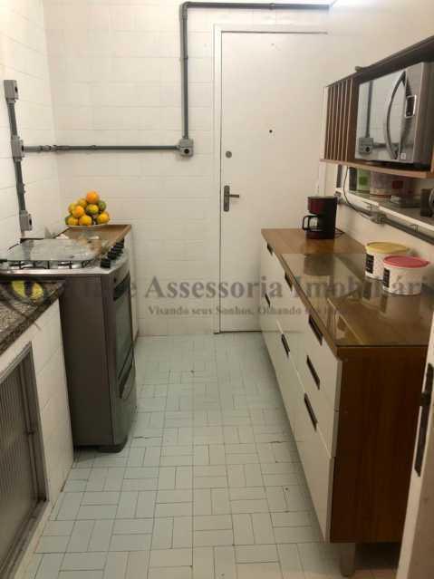 09 - Apartamento 2 quartos à venda Humaitá, Sul,Rio de Janeiro - R$ 710.000 - TAAP22507 - 10