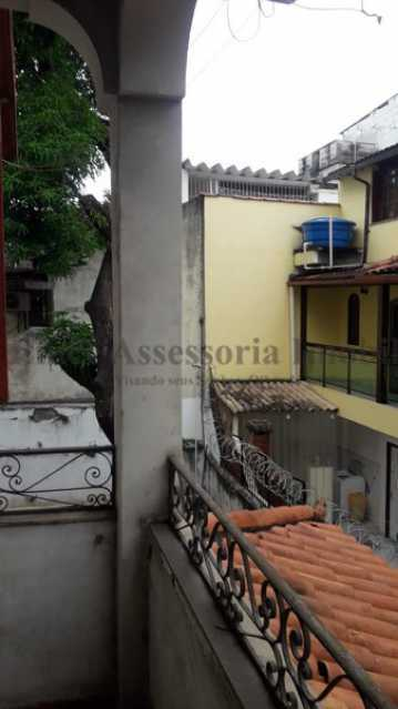 01. - Casa 4 quartos à venda Maracanã, Norte,Rio de Janeiro - R$ 900.000 - TACA40077 - 1