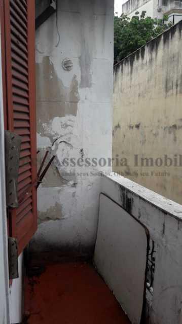 02. - Casa 4 quartos à venda Maracanã, Norte,Rio de Janeiro - R$ 900.000 - TACA40077 - 3