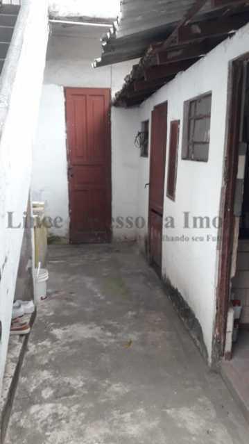 05. - Casa 4 quartos à venda Maracanã, Norte,Rio de Janeiro - R$ 900.000 - TACA40077 - 6