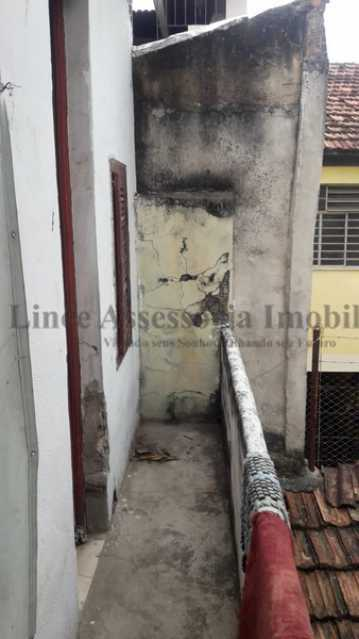 06. - Casa 4 quartos à venda Maracanã, Norte,Rio de Janeiro - R$ 900.000 - TACA40077 - 7