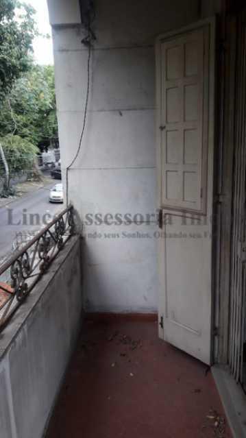 08. - Casa 4 quartos à venda Maracanã, Norte,Rio de Janeiro - R$ 900.000 - TACA40077 - 9