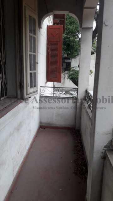 10. - Casa 4 quartos à venda Maracanã, Norte,Rio de Janeiro - R$ 900.000 - TACA40077 - 11