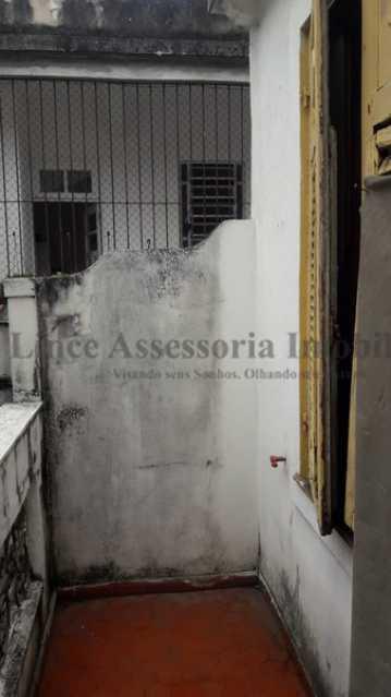 15. - Casa 4 quartos à venda Maracanã, Norte,Rio de Janeiro - R$ 900.000 - TACA40077 - 16