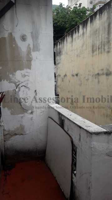 21. - Casa 4 quartos à venda Maracanã, Norte,Rio de Janeiro - R$ 900.000 - TACA40077 - 22