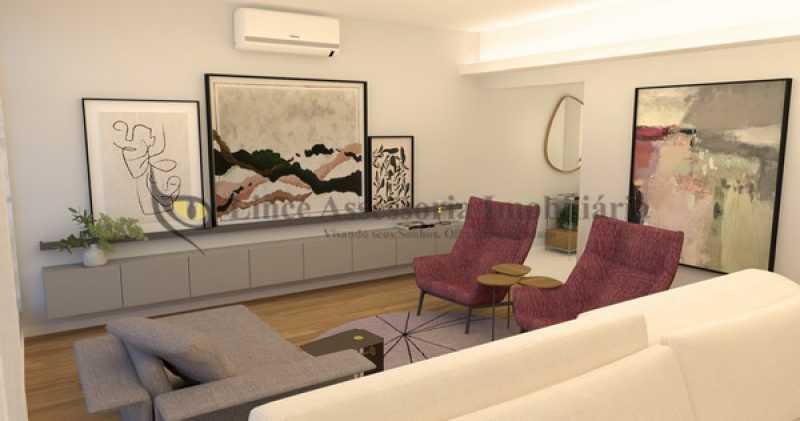 02 - Apartamento 3 quartos à venda Copacabana, Sul,Rio de Janeiro - R$ 1.490.000 - TAAP31416 - 3