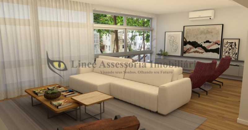 04 - Apartamento 3 quartos à venda Copacabana, Sul,Rio de Janeiro - R$ 1.490.000 - TAAP31416 - 5