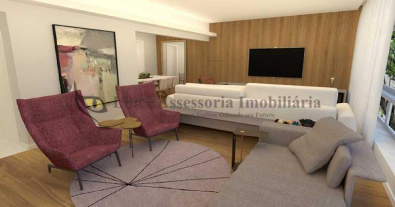 06 - Apartamento 3 quartos à venda Copacabana, Sul,Rio de Janeiro - R$ 1.490.000 - TAAP31416 - 7