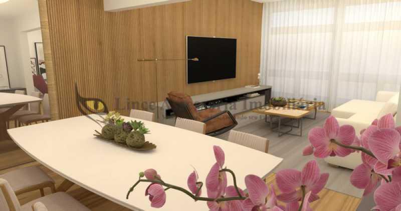 07 - Apartamento 3 quartos à venda Copacabana, Sul,Rio de Janeiro - R$ 1.490.000 - TAAP31416 - 8