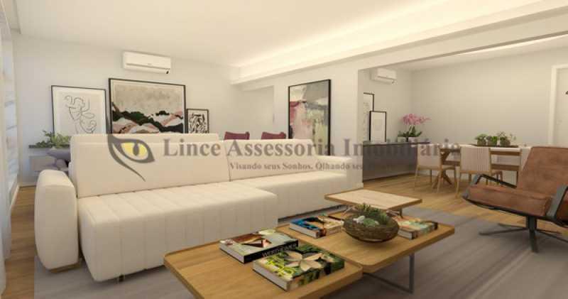 08 - Apartamento 3 quartos à venda Copacabana, Sul,Rio de Janeiro - R$ 1.490.000 - TAAP31416 - 9