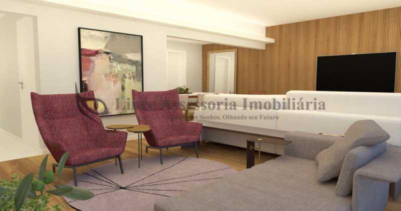 09 - Apartamento 3 quartos à venda Copacabana, Sul,Rio de Janeiro - R$ 1.490.000 - TAAP31416 - 10