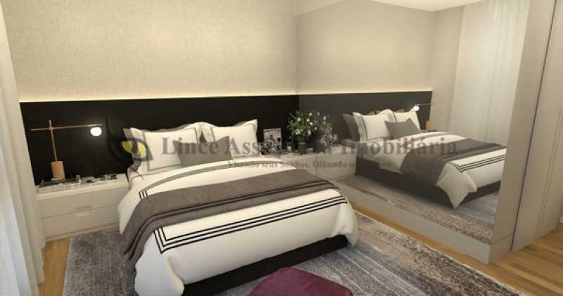 10 - Apartamento 3 quartos à venda Copacabana, Sul,Rio de Janeiro - R$ 1.490.000 - TAAP31416 - 11
