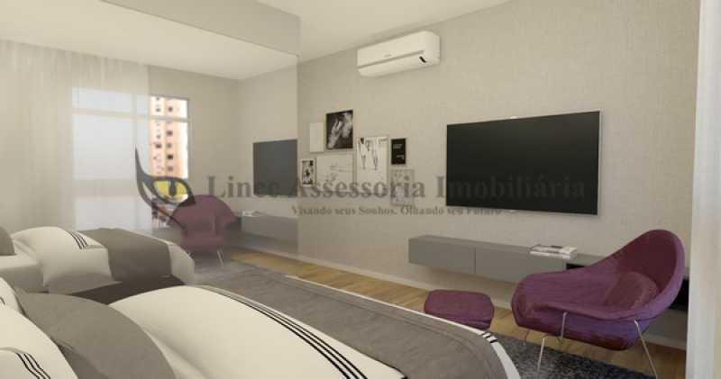 12 - Apartamento 3 quartos à venda Copacabana, Sul,Rio de Janeiro - R$ 1.490.000 - TAAP31416 - 13