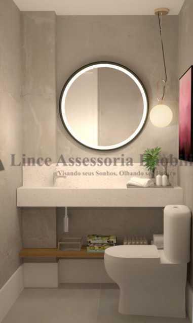 13 - Apartamento 3 quartos à venda Copacabana, Sul,Rio de Janeiro - R$ 1.490.000 - TAAP31416 - 14