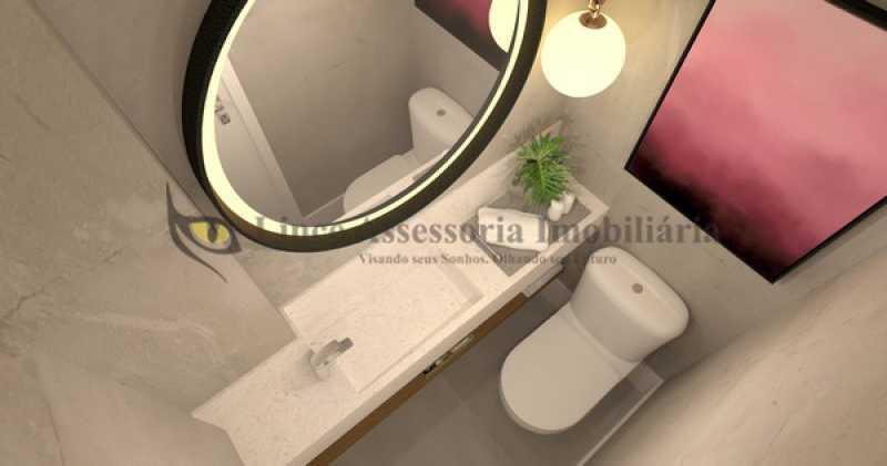 14 - Apartamento 3 quartos à venda Copacabana, Sul,Rio de Janeiro - R$ 1.490.000 - TAAP31416 - 15