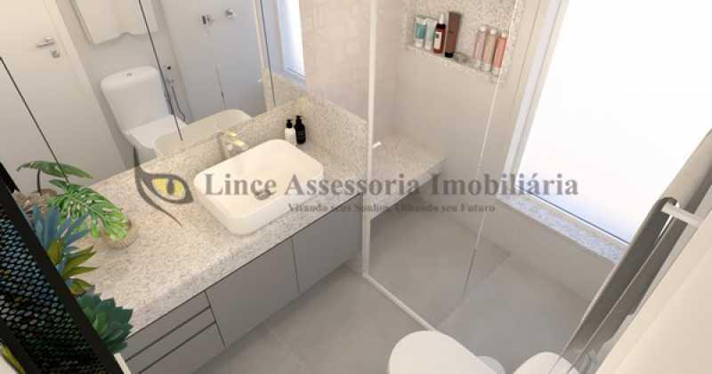 15 - Apartamento 3 quartos à venda Copacabana, Sul,Rio de Janeiro - R$ 1.490.000 - TAAP31416 - 16
