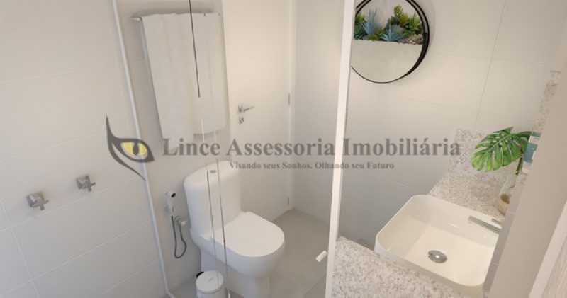 16 - Apartamento 3 quartos à venda Copacabana, Sul,Rio de Janeiro - R$ 1.490.000 - TAAP31416 - 17