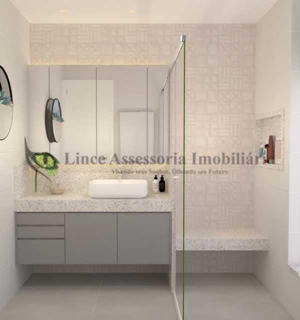 17 - Apartamento 3 quartos à venda Copacabana, Sul,Rio de Janeiro - R$ 1.490.000 - TAAP31416 - 18