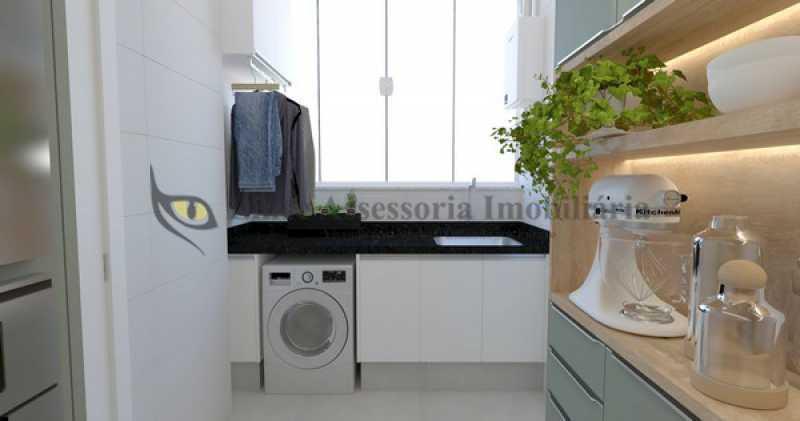 18 - Apartamento 3 quartos à venda Copacabana, Sul,Rio de Janeiro - R$ 1.490.000 - TAAP31416 - 19