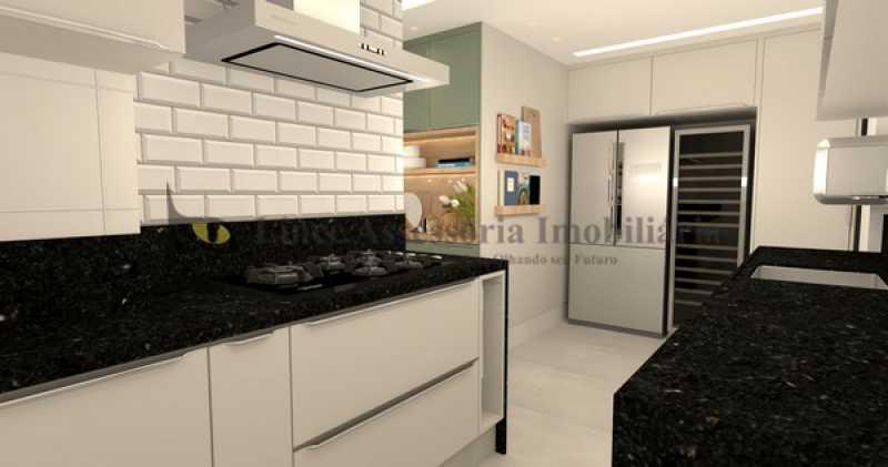 19 - Apartamento 3 quartos à venda Copacabana, Sul,Rio de Janeiro - R$ 1.490.000 - TAAP31416 - 20