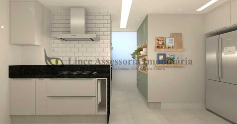 20 - Apartamento 3 quartos à venda Copacabana, Sul,Rio de Janeiro - R$ 1.490.000 - TAAP31416 - 21