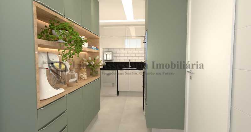 21 - Apartamento 3 quartos à venda Copacabana, Sul,Rio de Janeiro - R$ 1.490.000 - TAAP31416 - 22