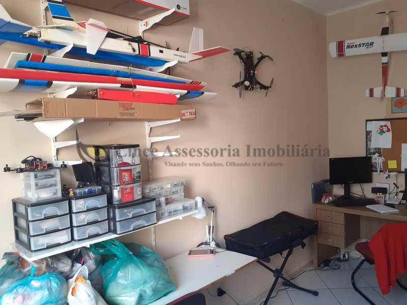 15 - Apartamento 3 quartos à venda Tijuca, Norte,Rio de Janeiro - R$ 550.000 - TAAP31417 - 16