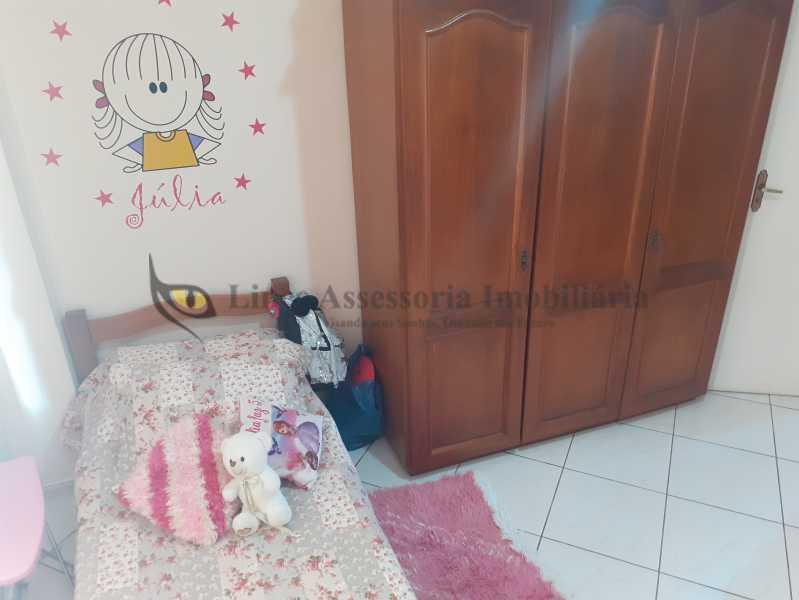 10 - Apartamento 3 quartos à venda Tijuca, Norte,Rio de Janeiro - R$ 550.000 - TAAP31417 - 11