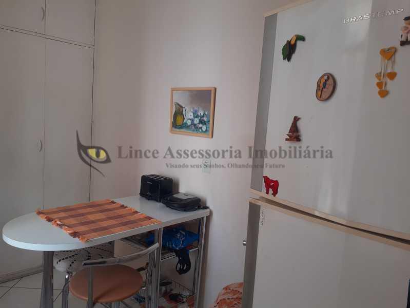 22 - Apartamento 3 quartos à venda Tijuca, Norte,Rio de Janeiro - R$ 550.000 - TAAP31417 - 23