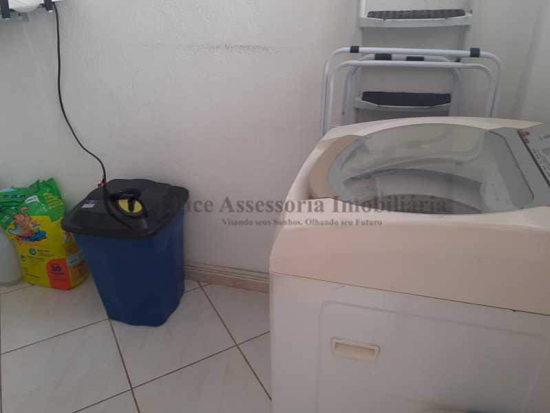 28 - Apartamento 3 quartos à venda Tijuca, Norte,Rio de Janeiro - R$ 550.000 - TAAP31417 - 29