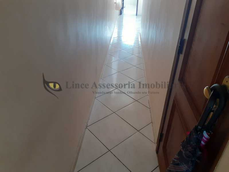 4 - Apartamento 3 quartos à venda Tijuca, Norte,Rio de Janeiro - R$ 550.000 - TAAP31417 - 5