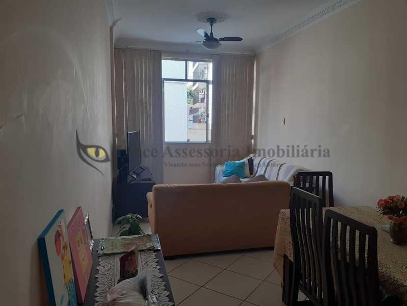 3 - Apartamento 3 quartos à venda Tijuca, Norte,Rio de Janeiro - R$ 550.000 - TAAP31417 - 4