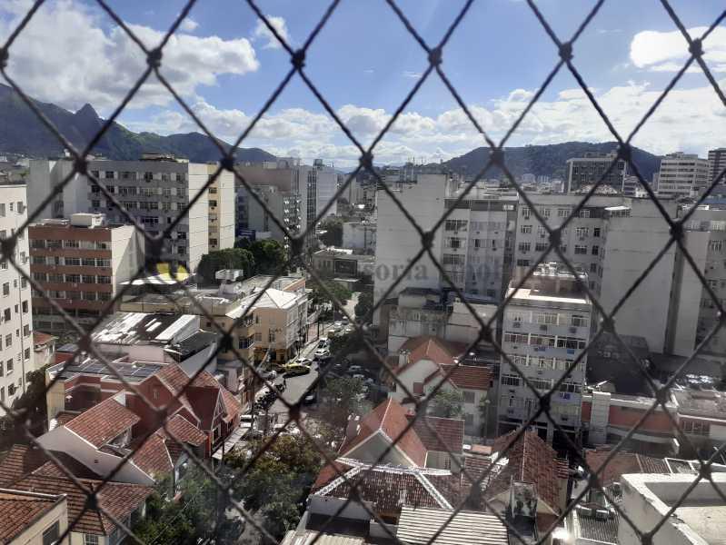 vista  - Sala Comercial 38m² à venda Tijuca, Norte,Rio de Janeiro - R$ 210.000 - TASL00104 - 6